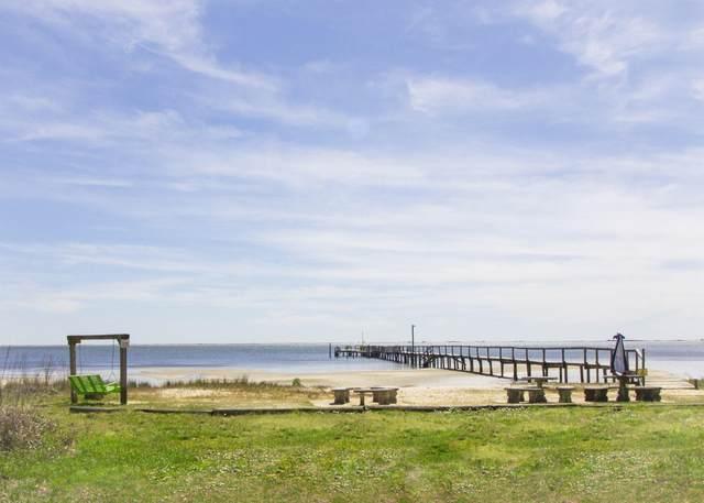 1480 Suncrest Street, Gulf Breeze, FL 32563 (MLS #864611) :: Levin Rinke Realty