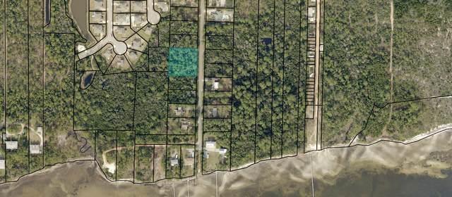 TBD Fuller Rd, Gulf Breeze, FL 32563 (MLS #865114) :: Levin Rinke Realty