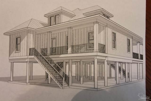 5990 Emerald Sound Drive, Gulf Breeze, FL 32563 (MLS #865309) :: Vacasa Real Estate