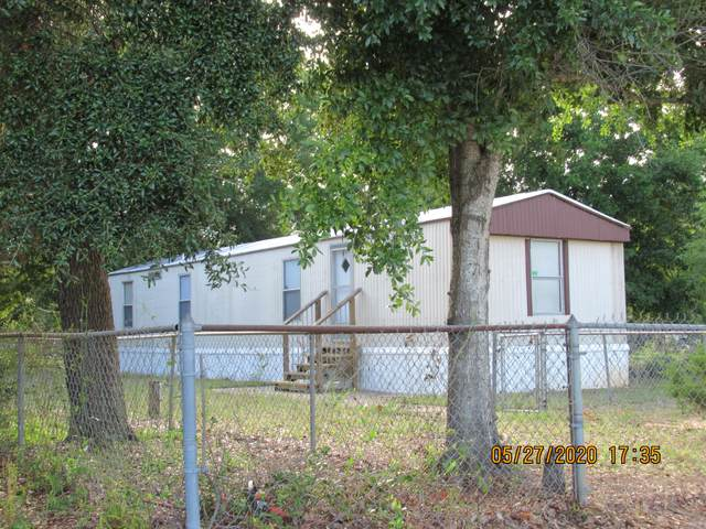 5223 Statler Avenue, Pensacola, FL 32507 (MLS #865734) :: Levin Rinke Realty
