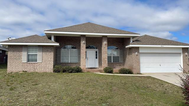 2111 Hagood Loop, Crestview, FL 32536 (MLS #866019) :: Vacasa Real Estate