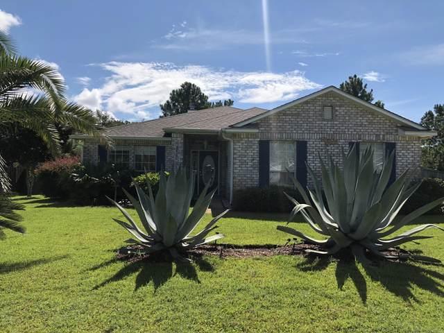 2050 Indigo Drive, Navarre, FL 32566 (MLS #866053) :: Levin Rinke Realty