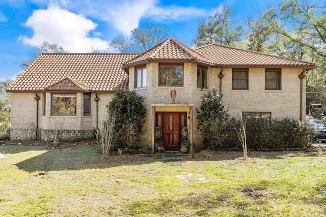 3194 Bay Ridge Drive, Crestview, FL 32539 (MLS #866208) :: Levin Rinke Realty