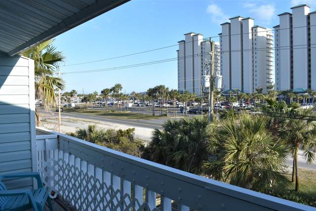 8522 Gulf Boulevard Apt 2, Navarre, FL 32566 (MLS #866266) :: Levin Rinke Realty