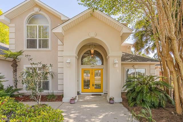 3089 P.G.A Boulevard, Navarre, FL 32566 (MLS #868530) :: Levin Rinke Realty