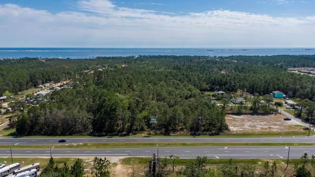 TBD Gulf Breeze Parkway, Gulf Breeze, FL 32563 (MLS #868752) :: Levin Rinke Realty