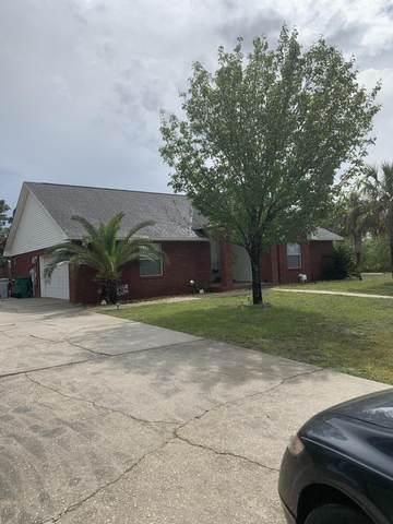 7173 Brinkley Street, Navarre, FL 32566 (MLS #868944) :: Levin Rinke Realty