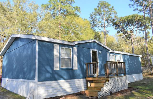 5040 E East Lake Road, Milton, FL 32583 (MLS #869005) :: Levin Rinke Realty