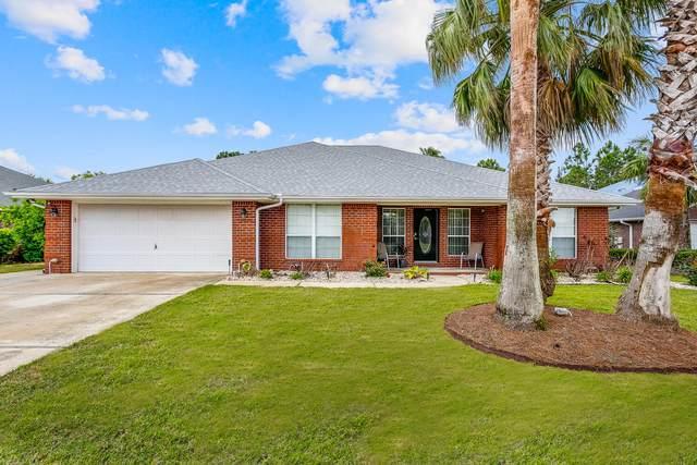 1619 Woodlawn Way, Gulf Breeze, FL 32563 (MLS #869009) :: Levin Rinke Realty