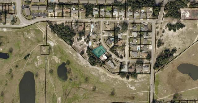 3345 Crestview Lane, Gulf Breeze, FL 32563 (MLS #869199) :: Levin Rinke Realty