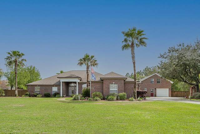 7255 Apples Way, Navarre, FL 32566 (MLS #869290) :: Levin Rinke Realty