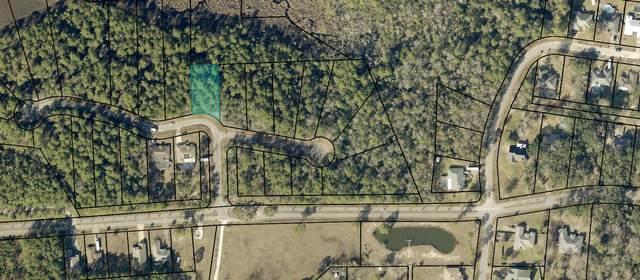 4568 Sunlight Cir, Milton, FL 32583 (MLS #870039) :: Levin Rinke Realty