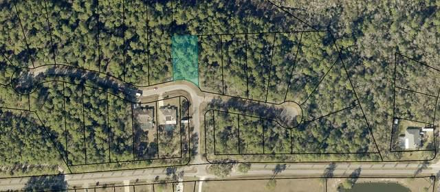 3326 Sunset Bayou Drive, Milton, FL 32583 (MLS #870052) :: Levin Rinke Realty