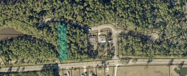 3355 Sunset Bayou Drive, Milton, FL 32583 (MLS #870053) :: Levin Rinke Realty