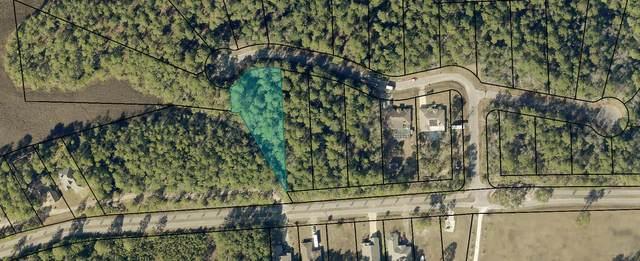 3364 Sunset Bayou Drive, Milton, FL 32583 (MLS #870054) :: Vacasa Real Estate