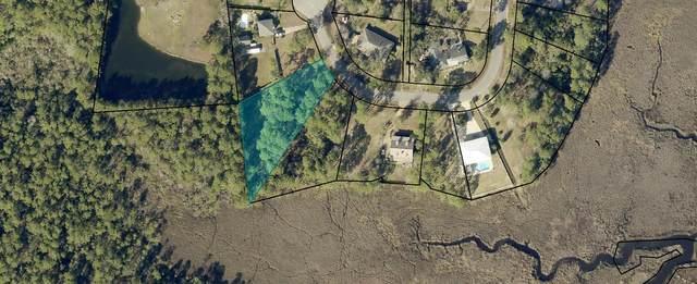 3316 Mills Bayou Drive, Milton, FL 32583 (MLS #870064) :: Levin Rinke Realty