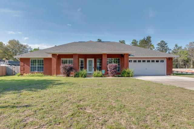 6616 Castlewood Street, Navarre, FL 32566 (MLS #870207) :: Levin Rinke Realty