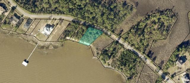 4725 Bayside Drive, Milton, FL 32583 (MLS #870261) :: Vacasa Real Estate