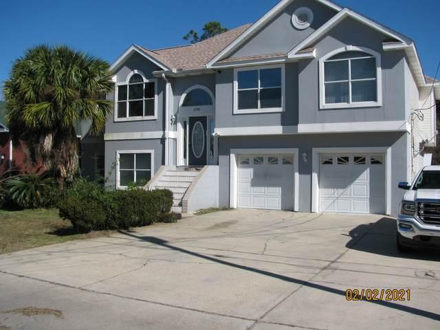 1190 Bay Court, Destin, FL 32541 (MLS #871195) :: Levin Rinke Realty