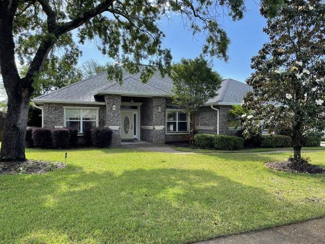 1816 Brooke Beach Drive, Navarre, FL 32566 (MLS #871514) :: Levin Rinke Realty