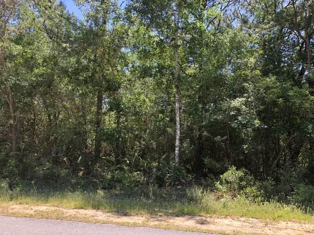 LOT 38 Capitol Drive, Gulf Breeze, FL 32563 (MLS #871559) :: Levin Rinke Realty
