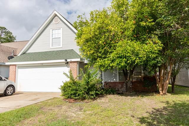 130 Scranton Street, Fort Walton Beach, FL 32547 (MLS #871994) :: Levin Rinke Realty