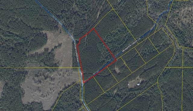 14 Acres Show Horse Way, Laurel Hill, FL 32567 (MLS #872205) :: Levin Rinke Realty