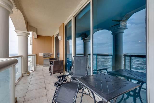 2 Portofino Drive #902, Pensacola Beach, FL 32561 (MLS #872390) :: Levin Rinke Realty