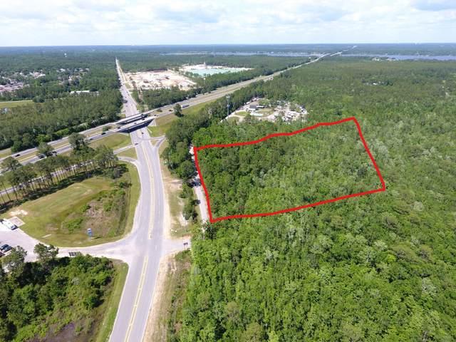 3720 Garcon Point Rd Road, Milton, FL 32583 (MLS #872536) :: Vacasa Real Estate