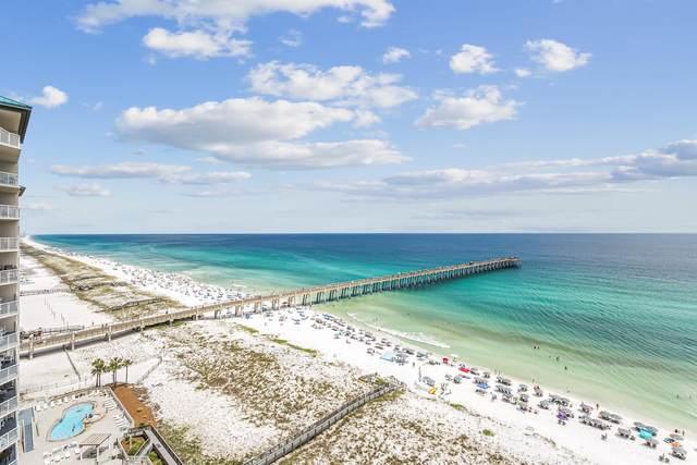 8573 Gulf Boulevard #1403, Navarre, FL 32566 (MLS #873204) :: Levin Rinke Realty