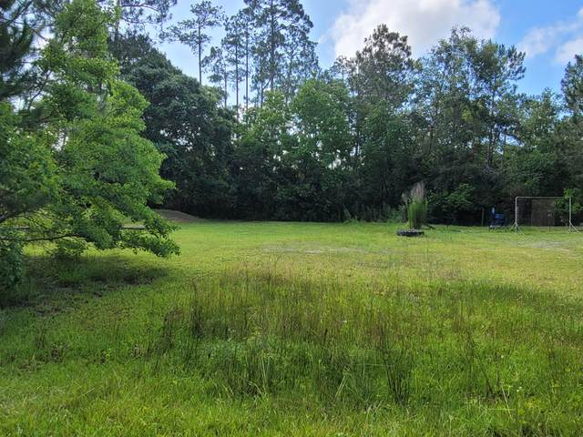 5699 Trout Bayou Circle, Milton, FL 32583 (MLS #873952) :: Vacasa Real Estate