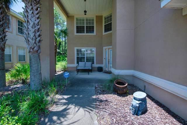 285 Loblolly Bay Drive, Santa Rosa Beach, FL 32459 (MLS #874410) :: Levin Rinke Realty