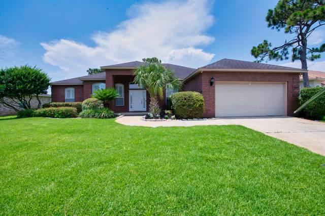 2605 Masters Boulevard, Navarre, FL 32566 (MLS #874730) :: Levin Rinke Realty
