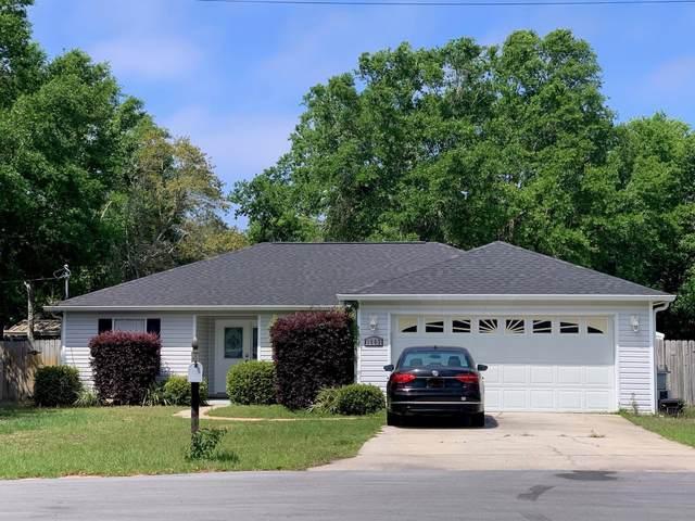 1567 Phylllis Court, Gulf Breeze, FL 32563 (MLS #874781) :: Levin Rinke Realty