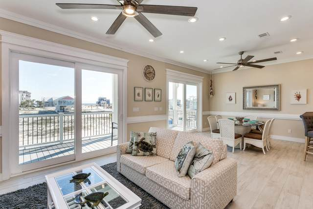 00 Gulf Boulevard, Navarre, FL 32566 (MLS #875066) :: Levin Rinke Realty