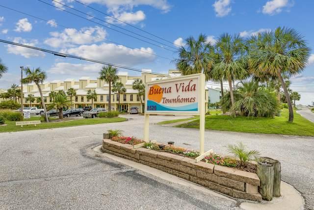 8520 Gulf Boulevard # UT-8, Navarre, FL 32566 (MLS #875129) :: Levin Rinke Realty