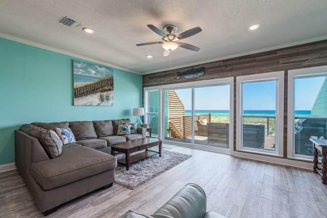 7941 Gulf Boulevard, Navarre, FL 32566 (MLS #876350) :: Vacasa Real Estate
