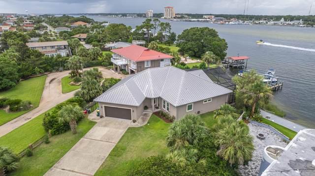522 Dorado Avenue, Fort Walton Beach, FL 32548 (MLS #876550) :: Vacasa Real Estate