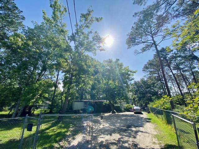 6237 Wyndotte Road, Pensacola, FL 32526 (MLS #877240) :: Levin Rinke Realty