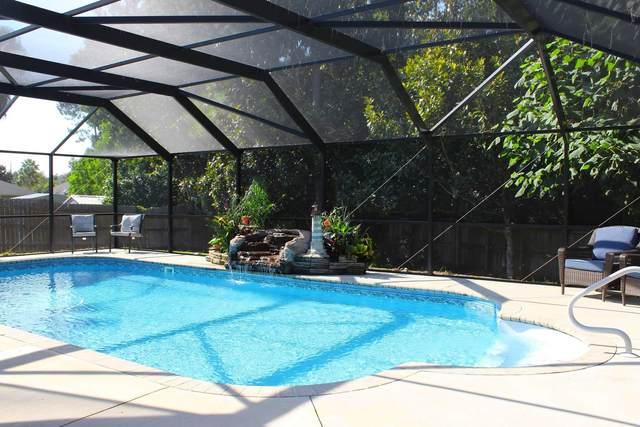 7012 Brighton Oaks Boulevard, Navarre, FL 32566 (MLS #877837) :: Levin Rinke Realty