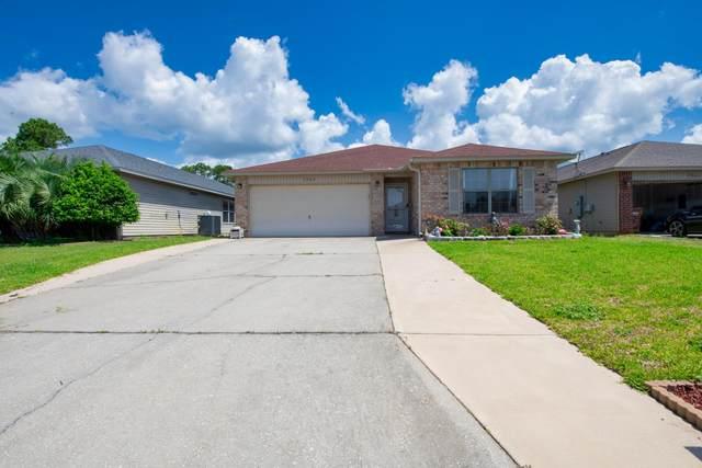 7960 Promise Creek Road, Navarre, FL 32566 (MLS #877868) :: Levin Rinke Realty