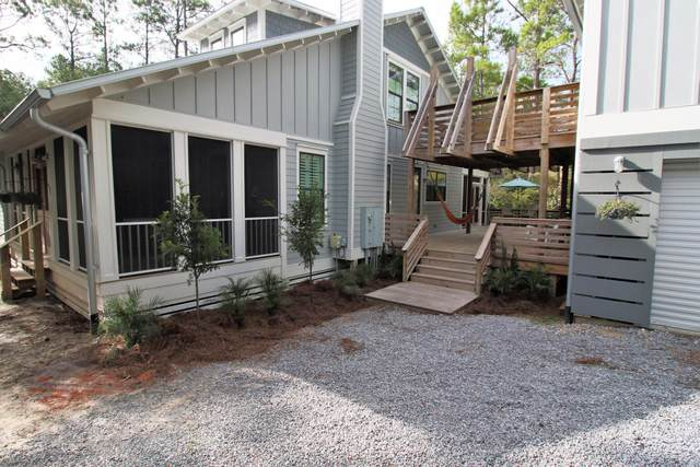 405 Amelia Lane, Santa Rosa Beach, FL 32459 (MLS #877933) :: Levin Rinke Realty