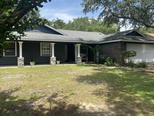 1244 Cathleen Drive, Gulf Breeze, FL 32563 (MLS #878024) :: Levin Rinke Realty