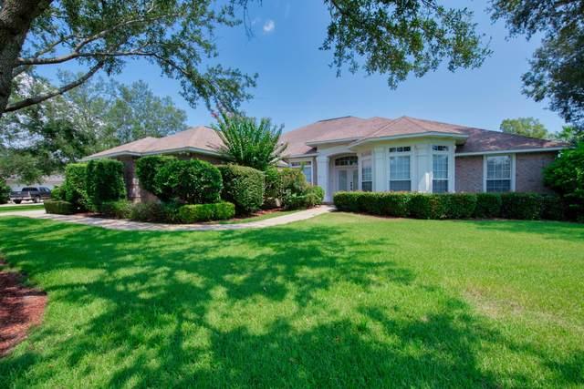 2623 Edmund Drive, Gulf Breeze, FL 32563 (MLS #878129) :: Levin Rinke Realty