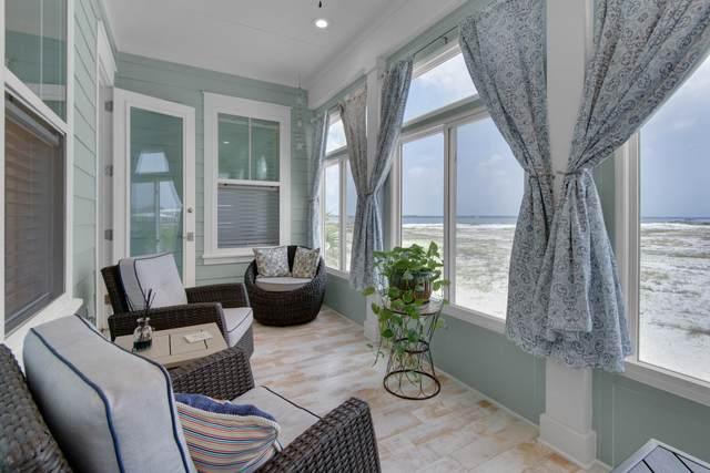 1422 Seaside Circle, Navarre, FL 32566 (MLS #878238) :: Levin Rinke Realty