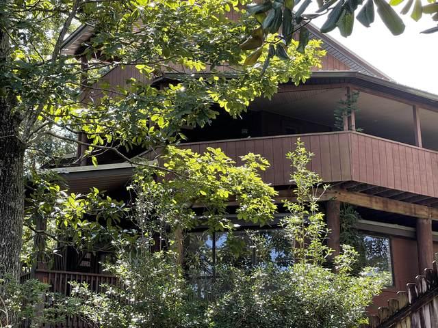 5056 San Miguel Street, Milton, FL 32583 (MLS #878973) :: Vacasa Real Estate
