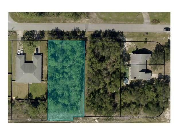 Lt3/blk2 Water Street, Navarre, FL 32566 (MLS #880265) :: Levin Rinke Realty