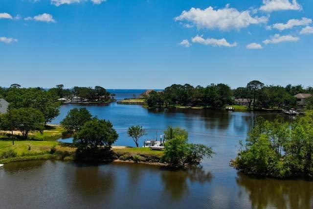 70 Star Lake Drive, Pensacola, FL 32506 (MLS #880882) :: Levin Rinke Realty