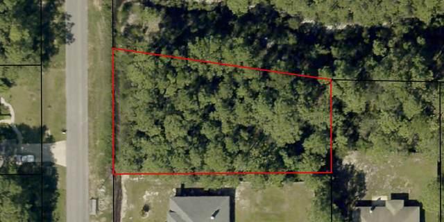 2420 Basswood Drive, Navarre, FL 32566 (MLS #881297) :: Levin Rinke Realty