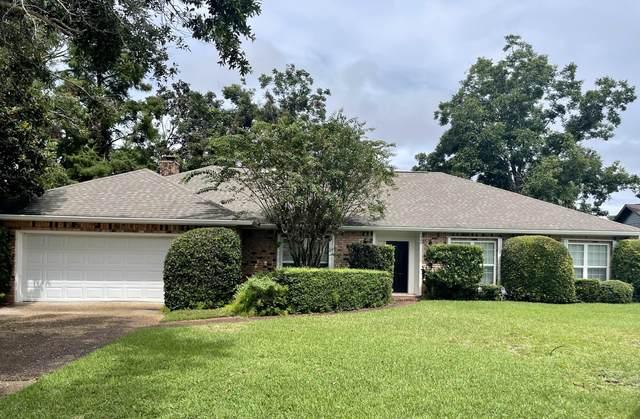 348 Bunker Hill Dr Drive, Pensacola, FL 32506 (MLS #881656) :: Levin Rinke Realty